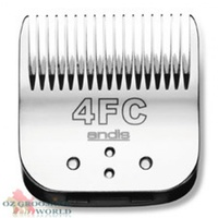 ANDIS Replacement Blade Size 4FC for RACD Clipper ONLY