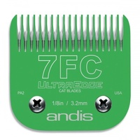 ANDIS UltraEdge 7FC Cat Blade, 3.2mm