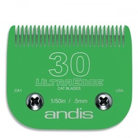 ANDIS UltraEdge 30 Cat Blade, 0.5mm
