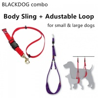 BLACKDOG Grooming Combo Set