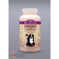 BIO-GROOM Super Cream Coat Conditioner 454g