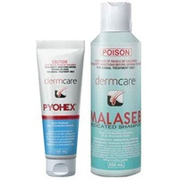 Malaseb Combo Pack 350ml
