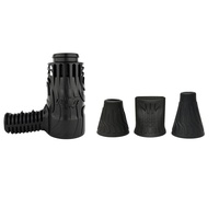 Double K Airgonomic Nozzle - Complete Kit