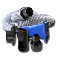 Double K Accessories Kit for 9000II Stand Dryer