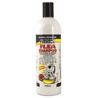 FIDO'S Flea Shampoo 500ml