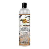 Groomer's Edge Desert Almond Shampoo 473ml