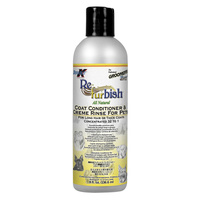 GROOMER'S EDGE ReFurBish Coat Conditioner 236ml