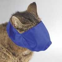 GUARDIAN GEAR Lined Cat Muzzles Large