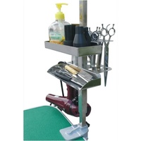 GROOMIX Grooming Table Tool Rack