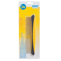 Gripsoft Rotating Comb Fine & Coarse 8""