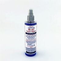 H-42 Virucidal Anti-Bacterial Clean Clippers Blade Cleaner 8oz Spray (237ml)