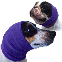 HAPPY HOODIE Purple, Pack of 2