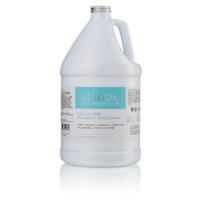iGroom All in One Shampoo + Conditioner 1 Gallon (3.8L)