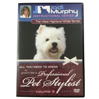 Jodi Murphy DVD Volume 8: West Highland White Terrier