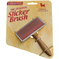 Lawrence Original Slicker Brush - Small