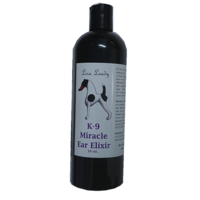 Lisa Leady K-9 Miracle Ear Elixir 16oz