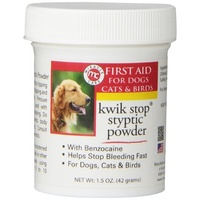 Kwik Stop Styptic Powder 1.5oz (42g)
