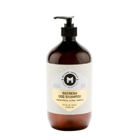 MELANIE NEWMAN Refresh Dog Shampoo 1L