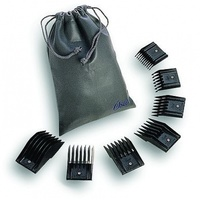 Oster Set of 7 Comb Attachments with Pouch