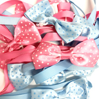 Ollie Tilly Everyday Dotty Bow Tie 10pcs