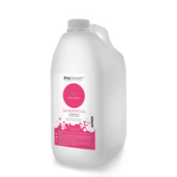 PROGROOM Everyday Shampoo - Pink 5L