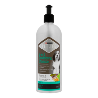 Petlife Professional 2-in-1 Conditioning Shampoo 500ml