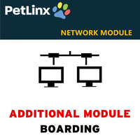 PetLinx Network - Boarding (Additional)