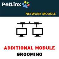 PetLinx Network - Grooming (Additional)