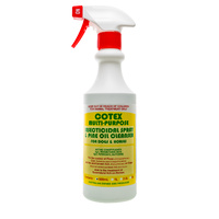 COTEX Multipurpose Insecticidal Spray & Pine Oil Cleanser 500ml