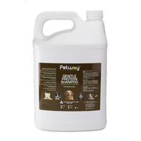 PETWAY Gentle Protein Shampoo with Aloe Vera & Baking Soda 5L