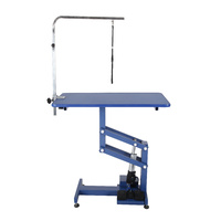 SHERNBAO Classic Z Electric Table M (Blue)