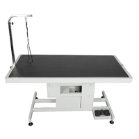 Shernbao Deluxe Electric Table - Medium