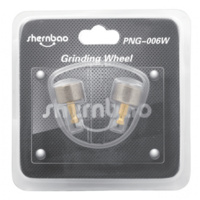 SHERNBAO PNG006 Nail Grinder Replacement Grinding Wheel