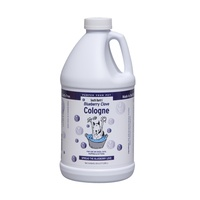 South Bark's Blueberry Clove Cologne 64oz (1.89L)