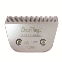 Shear Magic Wide Blade Size 10F, 1.5mm