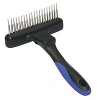 Show Tech Twist & Cling Rake 11cm Dematting Comb #40