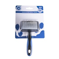 SHOW TECH Soft Slicker Brush - Small