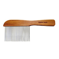 Show Tech Rosewood Comb Extra Long Pin