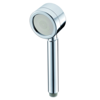 W Mark Shower Head [Type B] with Watermark for Bath