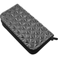 AEOLUS Scissor Bag Diamond Pattern (Black)
