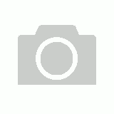 "PRISM Rainbow Ultra Long Teeth Comb 8 5/8"" (22cm)"