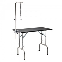 AEOLUS Height Adjustable Grooming Table - Medium
