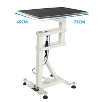 Aeolus Rectangle Air Lift Grooming Table FT838REC - Large