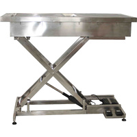 AEOLUS Electric Lifting Preparation Table & Dental Table