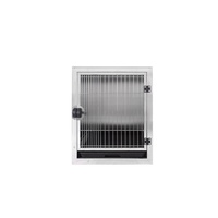 AEOLUS KA505T Stainless Steel Modular Cage (2019 Model) - Small Only