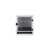 Aeolus KA505T Powder Coated Modular Cage (2019 Model) - Small Only