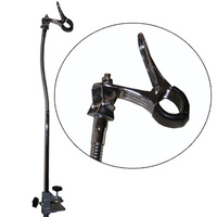 Groomer's 3rd Arm for Grooming Dryer with Clamp