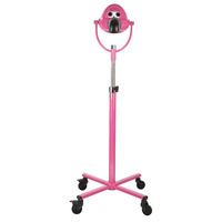 AEOLUS TD906 Stand Grooming Dryer for Finishing (Pink)
