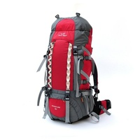 TRACKMAN Adventure 60L Pack