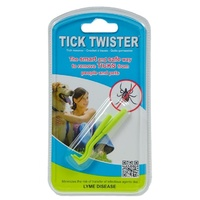 O'TOM Tick Twister Blister Pack
